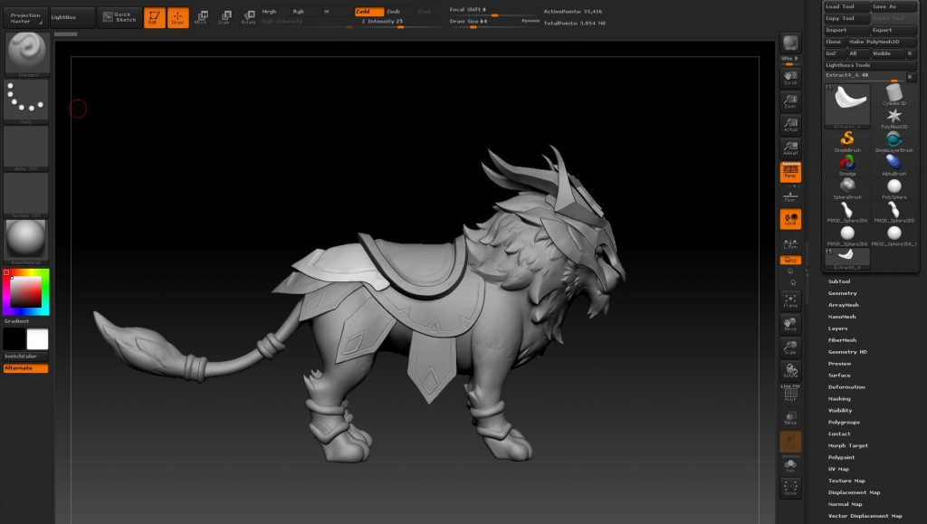 Battlerite_grand_champion_mount_sculpt